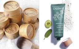 7 příkladů přírodní kosmetiky, které vyčnívají nádherným obalem