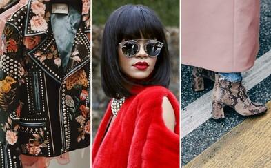 7 prvkov dámskej módy, ktorými v roku 2016 nespravíš chybu