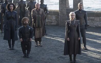 7. séria Game of Thrones bude mať oveľa rýchlejšie tempo. Akciu budú striedať šokujúce odhalenia a nálety drakov