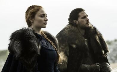 7. séria Game of Thrones bude podľa Kita Haringtona oveľa akčnejšia a epickejšia než tie predošlé, hlavne vďaka menšiemu počtu epizód