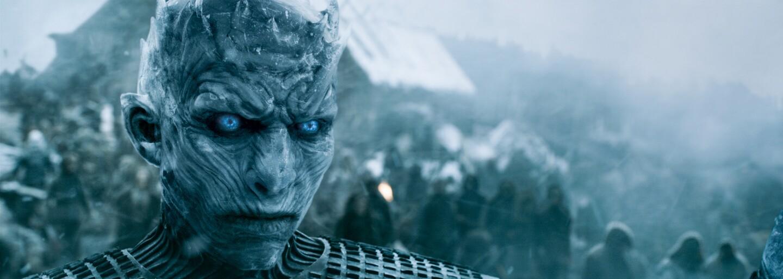 7. séria Game of Thrones dorazí o pár mesiacov neskôr, čaká sa totiž na zimu