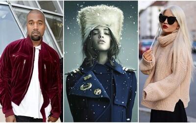 7 univerzálnych trendov na tohtoročnú jeseň a zimu, ktorými zabodujú muži aj ženy