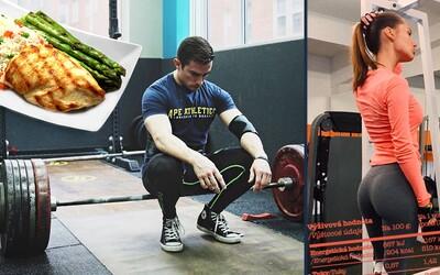 7 věcí, které by člověk, co se naplno a seriózně věnuje fitness, poradil po letech svému mladšímu já