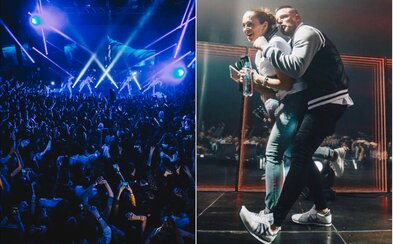 7 zastávok a 14-tisíc fanúšikov. Najdrahšia slovenská rapová tour dostáva atmosférický krátky film