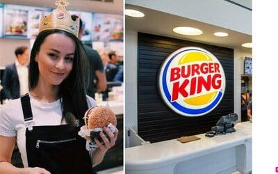 7 zaujímavostí o Burger Kingu, ktoré si (možno) nevedel: Ponúkali už hamburgerový parfum či burger v saune