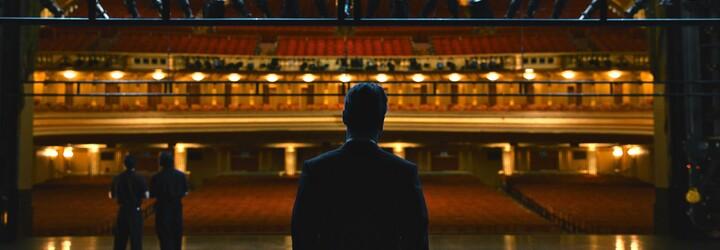 Génius Steve Jobs znovu ožívá v novém traileru pod režií Dannyho Boyla a s tváří Michaela Fassbendera