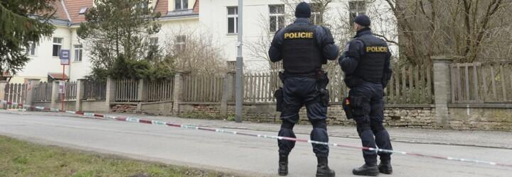 Rodina Roma, který zemřel krátce po zákroku policistů, podala trestní oznámení na Policii ČR