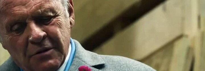 Anthony Hopkins jako šéf brutálního gangu pronásleduje Nicholase Houlta v prvním traileru ke Collide