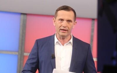 Janek Rubeš odhaluje další nekalou praktiku: Takto funguje Rychlá hra TV Barrandov.