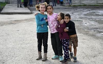 Po celém světě se dnes slaví Mezinárodní den Romů.