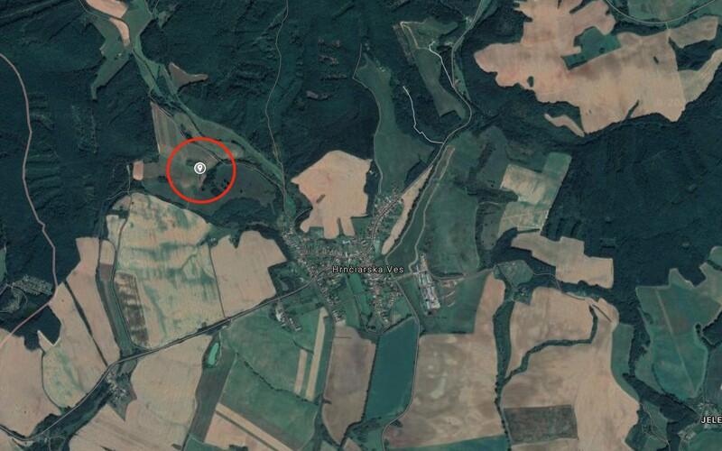 100-miliardová slovenská firma z poltárskeho lesa upravila daňové priznanie. Zrazu nemá žiadny majetok ani tržby.