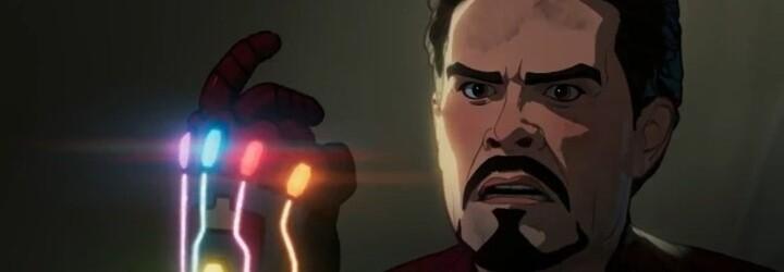 What If? vyvrcholí spojením hrdinov z iných dimenzií. Uvidíme aj mladého Thora, Gamoru či Killmongera