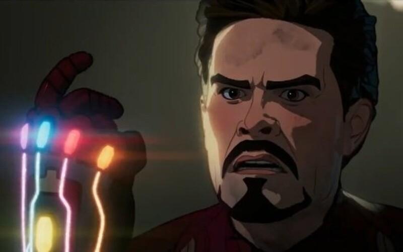 What If? vyvrcholí spojením hrdinov z iných dimenzií. Uvidíme aj mladého Thora, Gamoru či Killmongera.