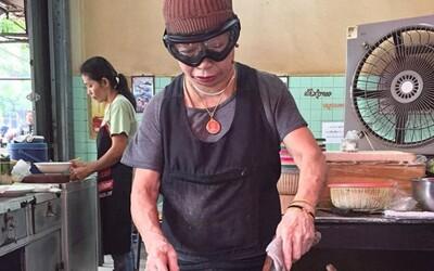 72-ročná kuchárka získala michelinskú hviezdu, teraz ju ale chce vrátiť. Spôsobuje jej problémy a ľudia sa k nej chodia len fotiť