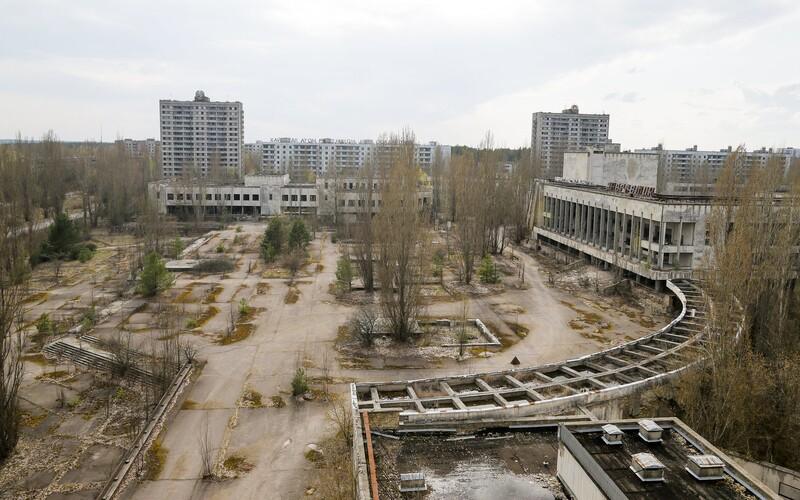 Černobyľ chcú zapísať do zoznamu UNESCO. Ukrajina verí, že ochrana unikátnej oblasti pomôže turistickému ruchu.