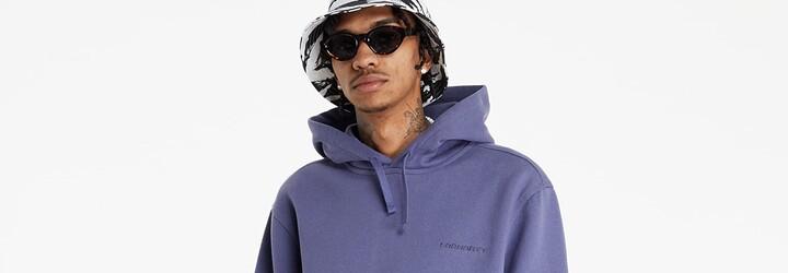 Carhartt WIP: ikona medzi streetwearovými značkami, ktorú by si nemal prehliadať. Kúsky s jej logom nosí Kanye West aj Dalyb