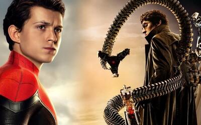 Doctor Octopus bude skutočne v Spider-Man: No Way Home. Herec Alfredo Molina však asi vyspoiloval viac ako mohol.