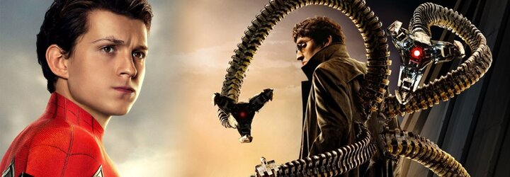 Doctor Octopus bude skutečně ve filmu Spider-Man: No Way Home. Herec Alfredo Molina však asi vyspoiloval víc, než mohl