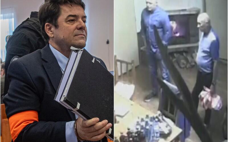 Ďalšie záznamy z chaty: Fico vraj zasiahol, aby Kočner nezačal spolupracovať a nepotopil Kaliňáka.