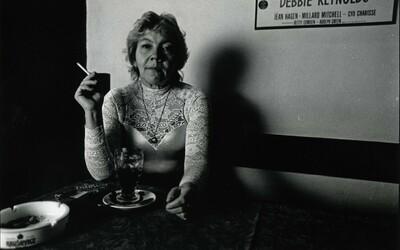 Třeštíková 16 let sledovala osud české prostitutky a toaletářky Anny. Dokument v zahraničí ocenili.