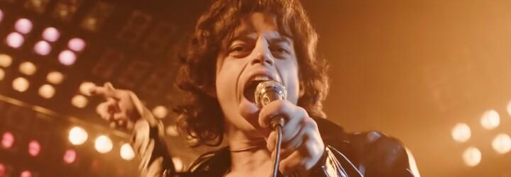 Kedy odhalil Freddie Mercury členom Queen svoje ochorenie AIDS a v čom sa Bohemian Rhapsody líši od reality?