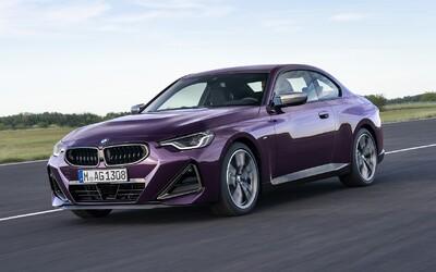 BMW konečne ukázalo nové dvojkové kupé. Technikou rozhodne poteší, s dizajnom je to už horšie