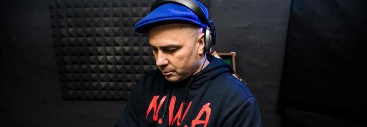 David zo Senca: V 90. rokoch robilo hip-hop asi toľko ľudí ako teraz, rozdiel je v tom, že dnes to o sebe tvrdí aj veľa modeliek (Rozhovor)