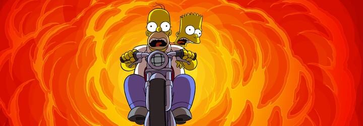 Dostanou milovaní Simpsonovi další film, který definitivně uzavře dlouholetý příběh rodinky ze Springfieldu?