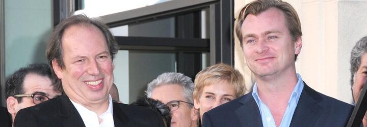 Hans Zimmer zloží hudbu pre nový, vojenský film Christophera Nolana