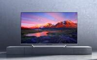75-palcový televízor od Xiaomi konkuruje prémiovému QLEDu od Samsungu. Za polovičnú cenu