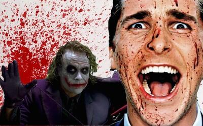 Keď filmy inšpirovali ľudí k vraždám, pitiu krvi a znásilneniam. Čo spôsobil kultový Mechanický pomaranč, Temný rytier či Vreskot?