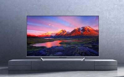 75palcový televizor od Xiaomi konkuruje prémiovému QLEDu od Samsungu. Za poloviční cenu