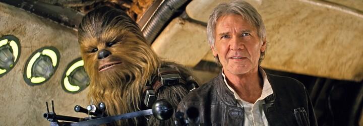 Odhovoril Han Solo Chewbaccu od samovraždy?