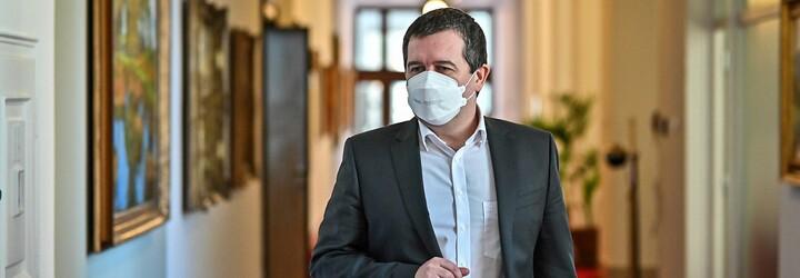 """Policisté mají mou podporu, uvedl Hamáček k smrti muže z Teplic. Občanští členové """"romské rady"""" žádají důkladné prošetření"""