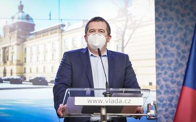 Český minister Hamáček o ceste, na ktorú mal ísť aj Andrej Danko: Dopredu som vedel, že do Moskvy nepoletím. Bol to zastierací manéver.