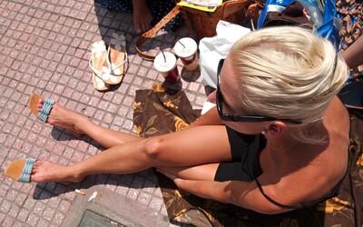 Košické prostitutky přišly o tisíce eur kvůli koronaviru. O klienty se už i porvaly.