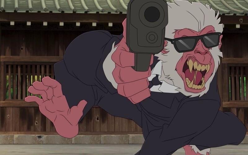 Hit-Monkey je nová marvelovka s vraždící opicí, která v sobě probudí Johna Wicka.