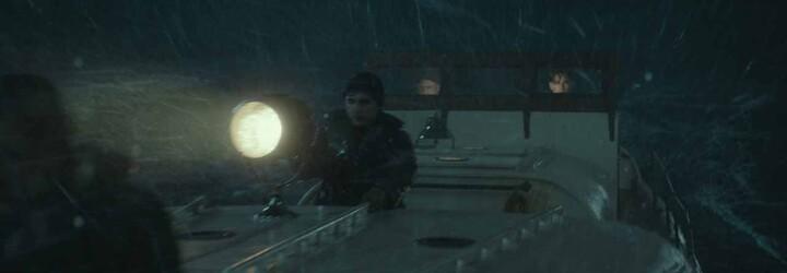 Drama na moři s bohatým hereckým obsazením, The Finest Hours, připlouvá s  působivým trailerem