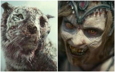 Army of the Dead je největší zombie film tohoto roku. Zack Snyder plánuje během apokalypsy velkou loupež.