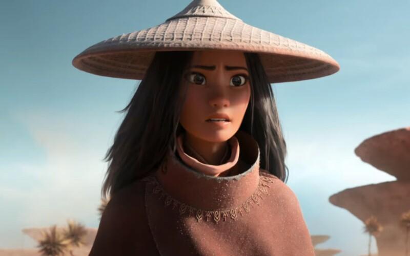 Raya a posledný drak je kúzelný animák od Disney a tvorcov Moany, ktorý spojí mágiu, fantasy bytosti a nádhernú animáciu.