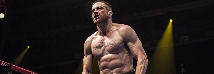 Jake Gyllenhaal si ide po Oscara po nabratí svalovej hmoty v úžasnom traileri pre drámu Southpaw