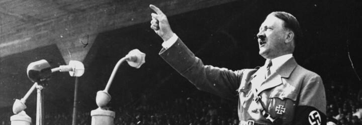 Slyšeli jste už hlas Adolfa Hitlera v soukromí? Finský zvukař neváhal a jeho rozhovor si zaznamenal