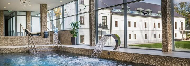 5 slovenských hotelov, ktoré by si v roku 2020 mal navštíviť