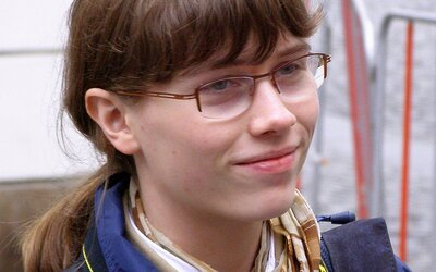 Hana Lipovská chce do Sněmovny. Kandidovat bude za Volný blok.