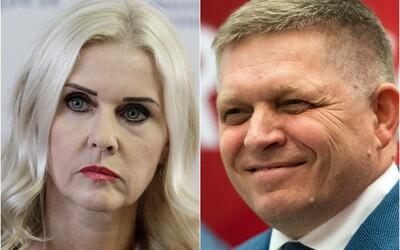 Monika Jankovská vo výpovedi na NAKA spomenula Roberta Fica, priznala aj vzťah s Kočnerom.