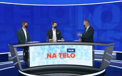 Erik Kaliňák považuje Fica za polyhistora, Jankovskú za individuálne zlyhanie.