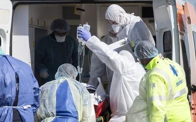 Na koronavirus zemřela 12letá dívka. Belgičanka je nejmladší obětí onemocnění Covid-19 v Evropě.