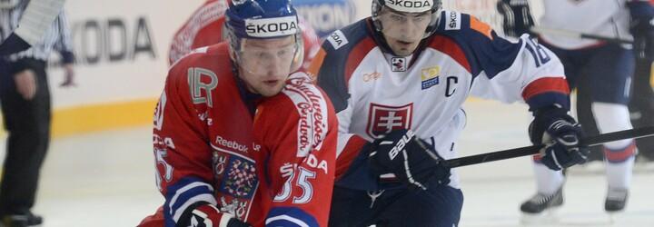Hokejistu Petra Vránu zastihla rodinná tragédie, zemřela mu manželka. Extraligové kluby mu vyjadřují podporu