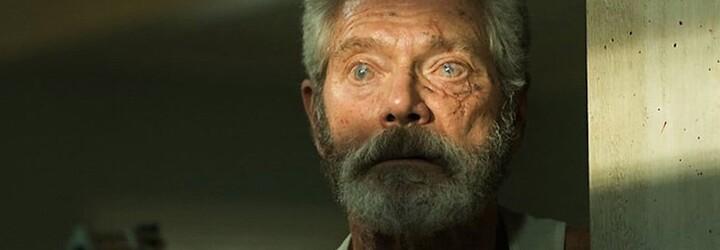 Smrt ve tmě 2 je pokračování vynikajícího thrilleru. Je stejně kvalitní nebo se do kina ani nevyplatí jít? (Recenze)