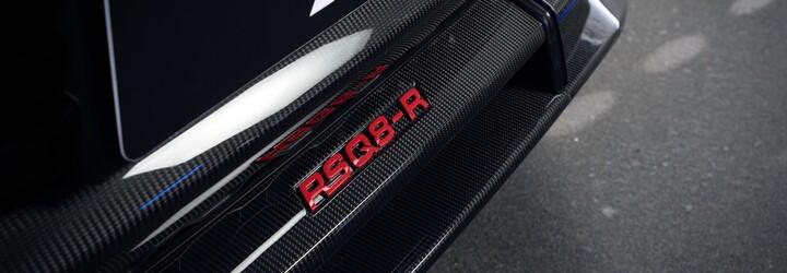 ABT Sportsline slaví 125. výročí extrémním RS Q8 s výkonem 740 koní